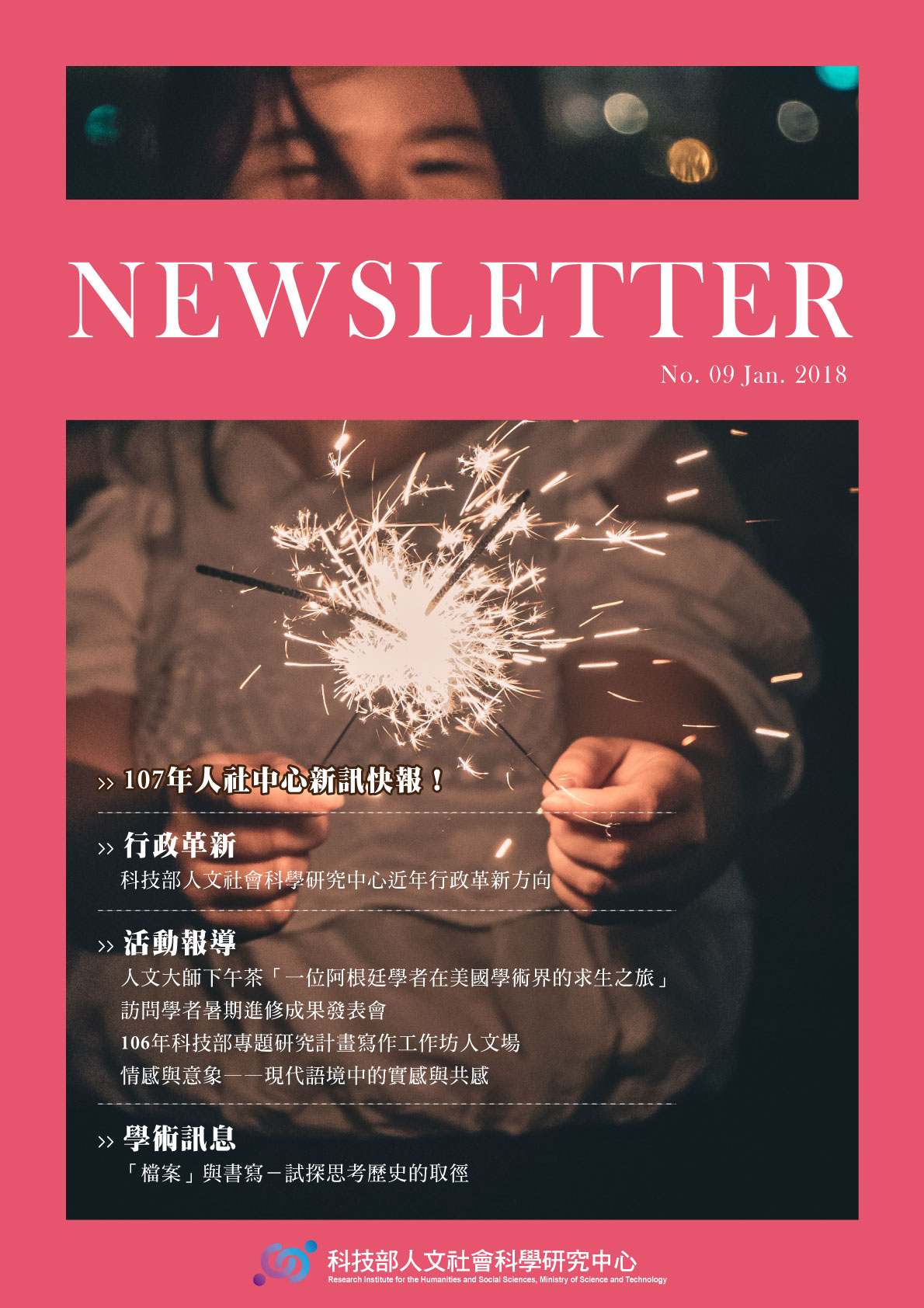 RIHSS Newsletter No. 09